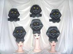 Resultado de imagen de sombreros carnaval goma eva