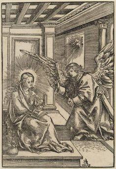 1472-1553 | Lucas Cranach o Velho| The Fitzwilliam Museum