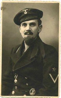 Details about  /WW2    photo kriegsmarine sailor