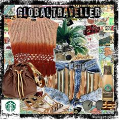 GLOBAL TRAVELLER | Women's Outfit | ASOS Fashion Finder  Yaay!