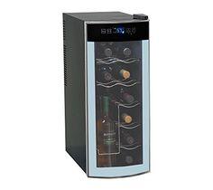 #beachaccessoriesstore Avanti 12-Bottle Thermoelectric Counter Top Wine Cooler: beachaccessoriesstore are currently… #beachaccessoriesstore