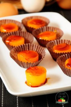 Tocino al vapor con th Sweet Cooking, Cooking Chef, Cooking Recipes, Spanish Kitchen, Spanish Dishes, Sweet Recipes, Cake Recipes, Dessert Recipes, Flan