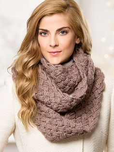 Endless Cables Cowl $3.99