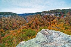 Canyon View Overlook by Bill Boehm on 500px