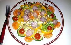 Meniu Dieta Rina Archives ⋆ Dalida Cuisine Rina Diet, Fruit Salad, Avocado, Breakfast, Food, Sport, Diet, Blue Prints, Kitchens