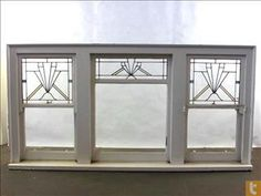 Art Deco Window for the front of the house