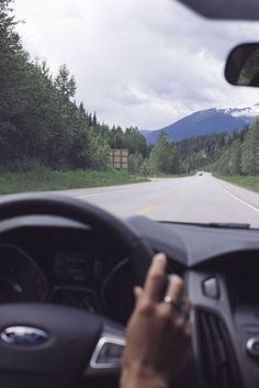 Hello BC Discover our road trip through British Columbia Watch the video…