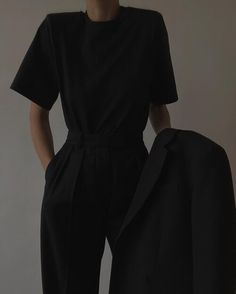 Look Fashion, Korean Fashion, Mode Outfits, Fashion Outfits, Facon, Cute Casual Outfits, Get Dressed, Aesthetic Clothes, Short Sleeve Dresses
