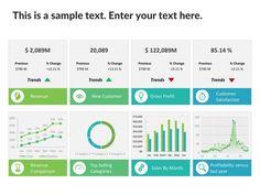 Excel Dashboard Templates, Powerpoint Slide Templates, Dashboard Examples, Powerpoint Charts, Dashboard Software, Flyer Template, Financial Dashboard, Business Dashboard, Data Dashboard