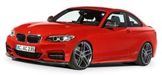 2014 AC Schnitzer BMW 2 Series Coupe