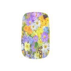 Gorgeous Minx Nail Art Minx® Nail Art