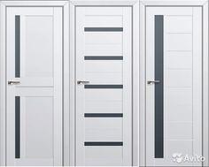 Межкомнатные двери— фотография №1