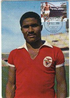 the great eusebio