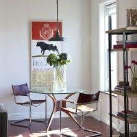 A Historic Brooklyn Apartment  | www.bocadolobo.com #contemporarydecor #moderninteriordesign