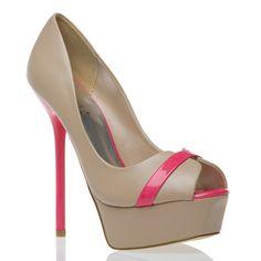 Shoe Dazzle - Privy