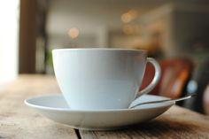 Välkommen att ta en kaffe hos oss!