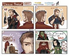 ImageFind images and videos about Marvel and gamora on We Heart It - the app to get lost in what you love. Marvel Images, Marvel E Dc, Marvel Avengers, Memes Marvel, Marvel Funny, Spideypool, Loki, Thor 2, Marvel Ragnarok