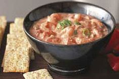 Salsa Shrimp Dip recipe from Kraft