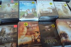 Family movies with a beautiful message and a gorgeous price-Just $5.00!