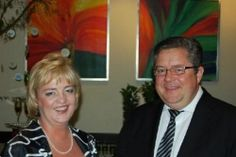Imperial Armour - KZN Top Business Awards 2012