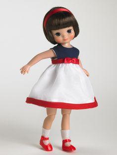 ベッツィーマッコール® - ヴィンテージアメリカ|トンの船人形会社