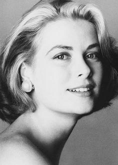 Beautiful, Grace Kelly I think