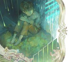 [FW]番外:少年梦 [3]