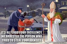 One Catholic Mama: Santa Claus, Traditions and St. Nick