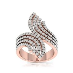 Gold Jewelry Design In India Gold Rings Jewelry, Gold Diamond Rings, Diamond Jewelry, Jewelery, Jewellery Earrings, Diamond Choker, Quartz Jewelry, Choker Necklaces, Rose Earrings
