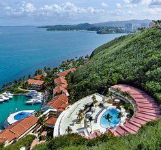 Puerto Rico Hotel, Resort- El Conquistador Resort- Puerto Rico Resorts, Spas, Hotels