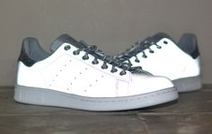 stan smith reflective prezzo