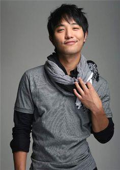 pic+of+jin+goo | Jin Goo Thinks Nobody Wants Him
