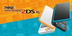 New Nintendo 2DS XL mit Tasche im Nintendo Official UK Store erhältlich: Wenn man sich ein mobiles Gerät kauft, stellt sich immer auch die…