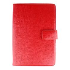 Bundle Monster Amazon Kindle 2 Ebook Genuine Leather Opening Case Cover Jacket with Interior Compartments - Red - Fits Kindle 2 Device ONLY (Released Feb 2009) by Bundle Monster. $21.99. This genuine leather cover case is designed to fit your Amazon Kindle 2. The exterior surface presents a sturdy and stylish leather texture. Your Kindle 2 is securely fastened by 4 corner leather straps. Inside the case includes multiple compartments and slots that you can use t...