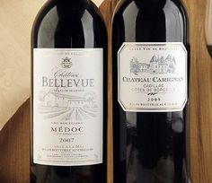 Confraria Prime: A França continua imbatível #vinho #clubedevinho #vinhofrances #bordeaux