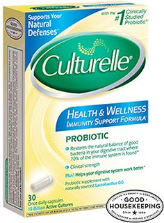 """Probiotic for Immune System...once again it works for me..as I """"mature""""...keeps my system as clean as possible""""...this is extremely important!"""