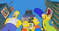 El creador de 'Los Simpson' revela por qué son amarillos y otras curiosidades