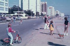 Florianópolis Ontem e Hoje: Hercilio Luz e a Ponte