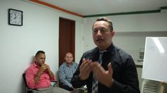 """""""Los Propósitos de la Vida"""" Coach of Life EDWIN FORERO"""