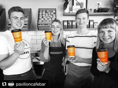 #Repost @pavilioncafebar  The Pavilion will be supporting #VictoriaAgainstViolence. Part of a global campaign to end violence against women! #16dayscoffeecups #endtheviolence #respect #orangecups #warrnambool #love3280 #greatoceanroad #destinationwarrnambool #kind3280 http://ift.tt/2gmeN8i