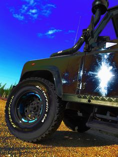 Defender 130 www. Defender 130, My Land, Monster Trucks, Vehicles, Art, Art Background, Kunst, Car, Performing Arts