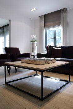 Bij een evenwichtig interieur draait alles om details. Deze details zijn…