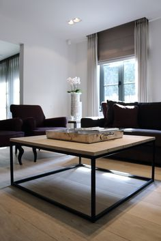 Interieur atelier and keuken idee n on pinterest for Landelijke woninginrichting