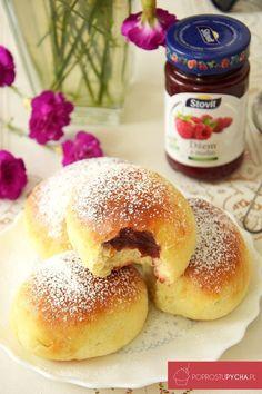 Breakfast Appetizers, Breakfast Menu, Bread Bun, Bread Cake, Pineapple Coconut Bread, Pin On, Polish Recipes, Pancakes And Waffles, Turkish Recipes