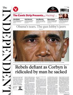 """Wednesday's Independent: Rebels defiant as Corbyn is ridiculed by man he sacked Blog Planner, Comic Strips, Rebel, January 2016, Wednesday, Twitter, Comic Books, Comics"