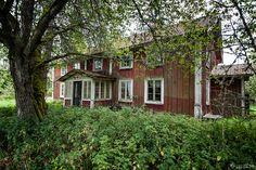 ödegård i Småland