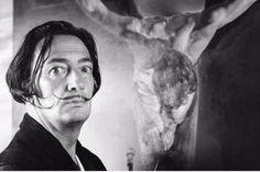 Pruebas de ADN confirman que Salvador Dalí nunca tuvo hijos