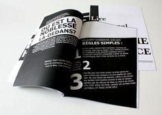 Demandez l'édition spéciale Bellecour! - Février 2011