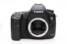 Canon Eos 5D Mark III  sin comentarios!!!!!