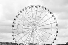 The Island - The wheel can be seen everyone in Pigeon Forge!
